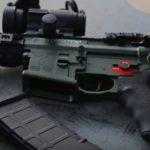 Franklin Armory Reformation firearm receiver