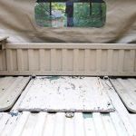surplus humvee truck