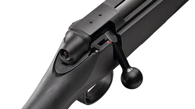 Mauser M18 rifle bolt