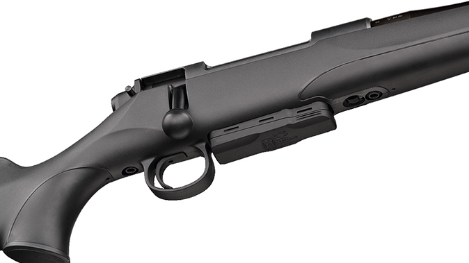 Mauser M18 rifle rigger