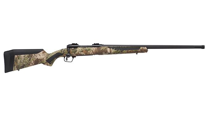 savage model 110 predator right profile