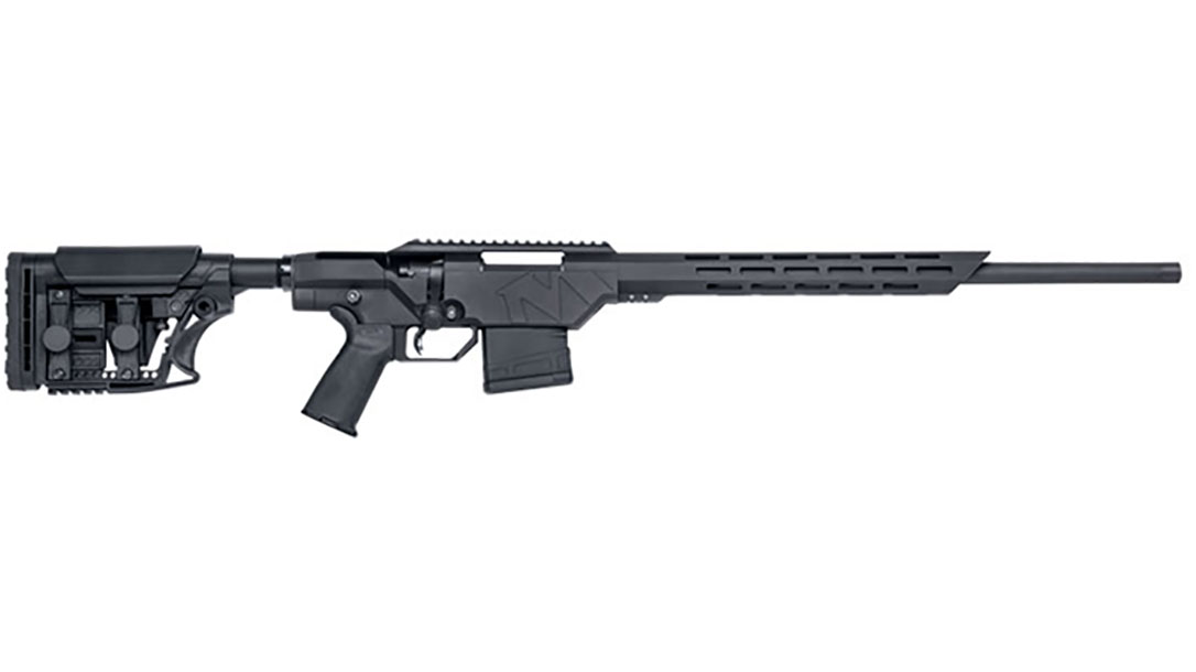 mossberg mvp precision rifle