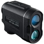 Nikon Monarch 3000 Stabilized rangefinder right angle