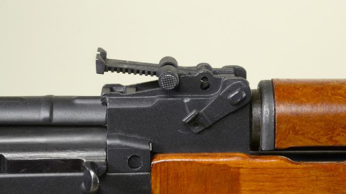 PM md 90 rifle sight