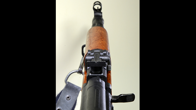 PM md 90 rifle front sight