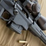Remington Model 700 PCR rifle mag