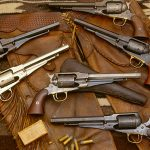 remington revolvers cartridge conversions