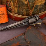 remington revolvers new model 1863