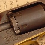 remington revolvers new model navy