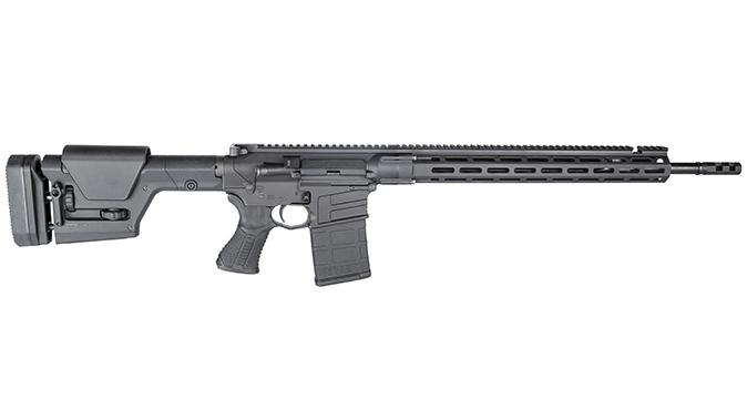 Savage MSR 10 Long Range big-bore rifles