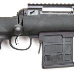 savage model 10 grs rifle magazine