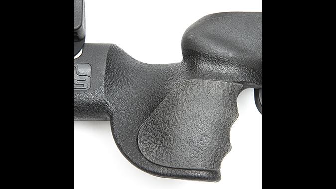savage model 10 grs rifle grip
