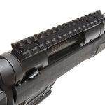 savage model 10 grs rifle rail