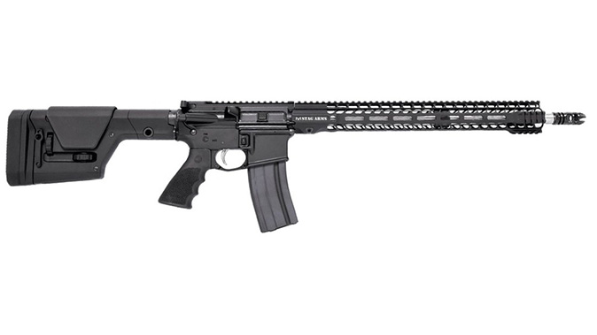Stag 15 Valkyrie rifle right profile