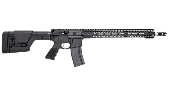 stag 15 valkyrie rifle
