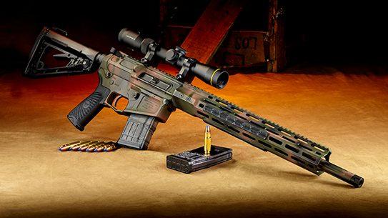 wilson combat 458 hamr rifle