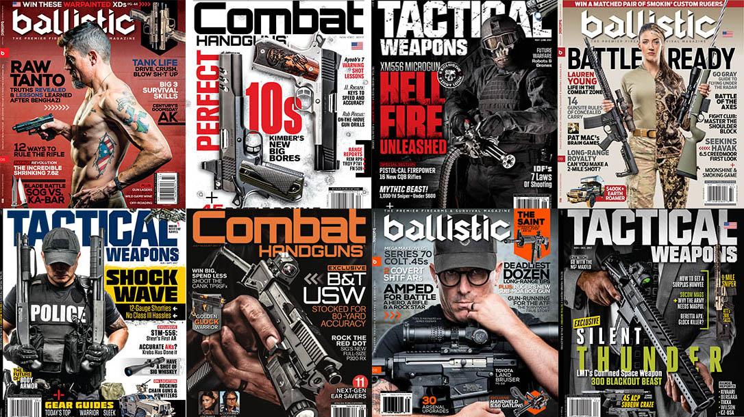 Athlon Outdoors Best Cover Guns 2017