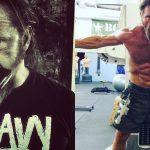 Pat McNamara Metal Gym Playlist lead