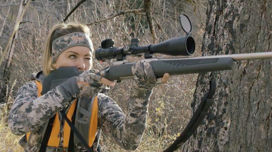 savage model 110 accufit rifles