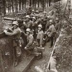World War I Small Arms German Machine Guns