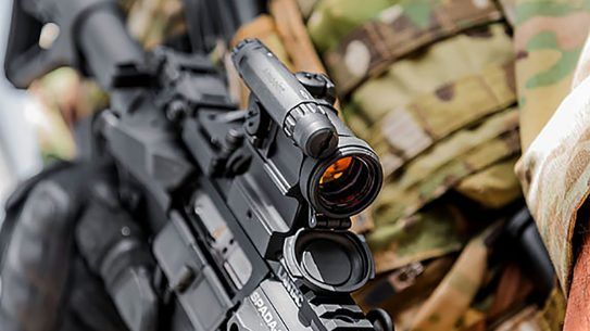 aimpoint compm5 sight swedish army