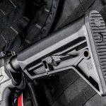 Barrett REC10 rifle stock