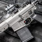 Barrett REC10 rifle receivers