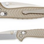 Benchmade 781 Anthem tactical folding knives