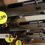 Benelli Ethos Sport shotguns