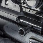 Beretta 1301 Tactical shotgun charging handle