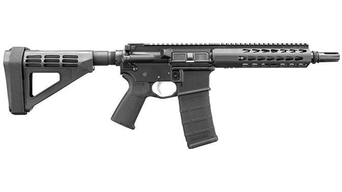 Bushmaster XM-15 SquareDrop 9-inch pistol