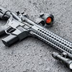 CMMG MkG GUARD rifle