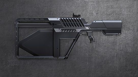 DroneGun Tactical gun