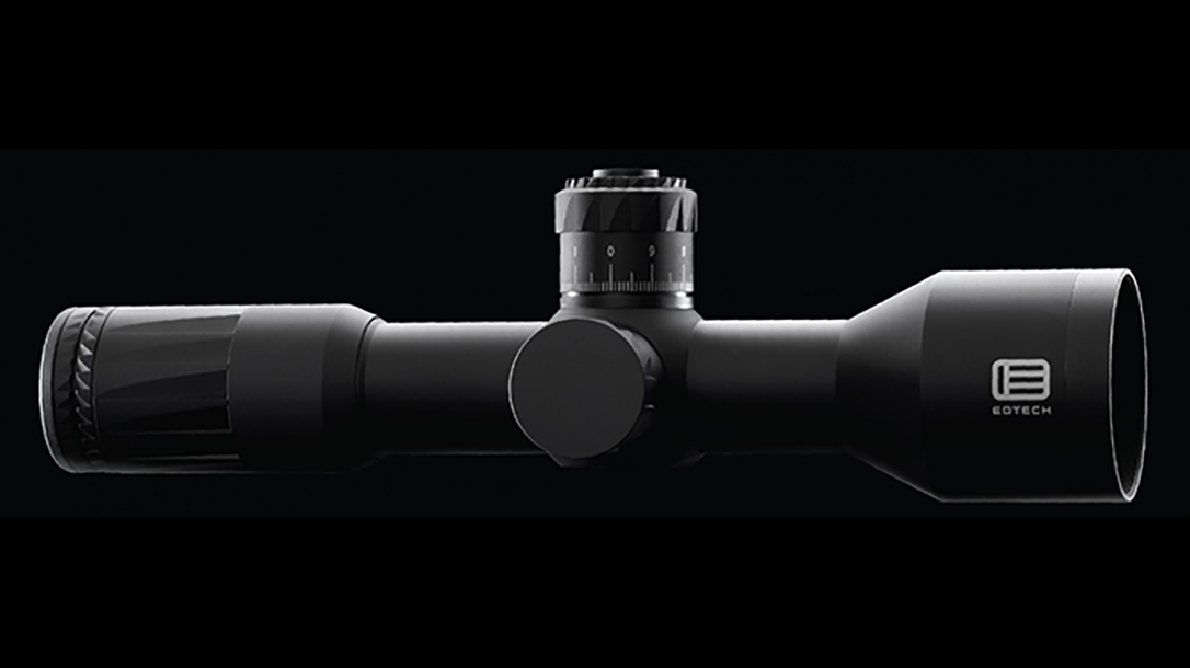 EOTech Vudu 5-25X50 FFP Riflescope