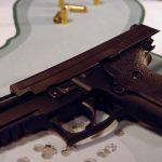 sig sauer p229r dak pistol federal premium ammo