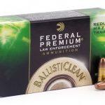 federal premium 40 s&w ammo