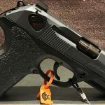 Langdon Tactical Beretta PX4 Carry pistol black right profile