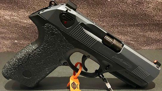langdon tactical beretta px4 carry pistol