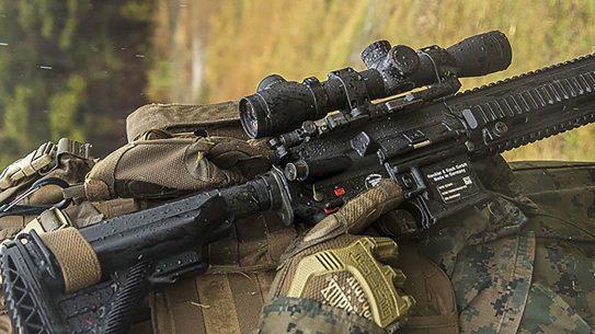 m38 sdmr rifle