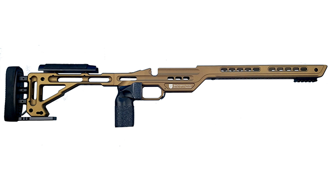 masterpiece arms mpa ba hybrid chassis right profile
