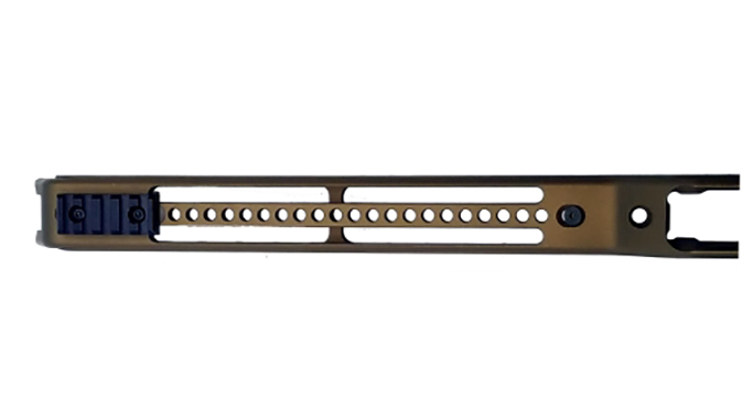 masterpiece arms mpa ba hybrid chassis outside forend