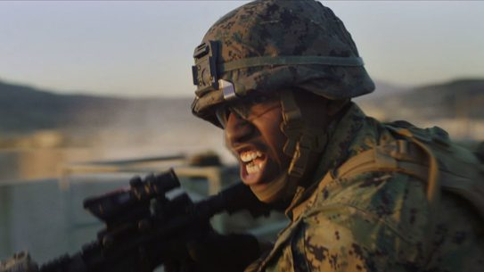 us marine corps super bowl commercial