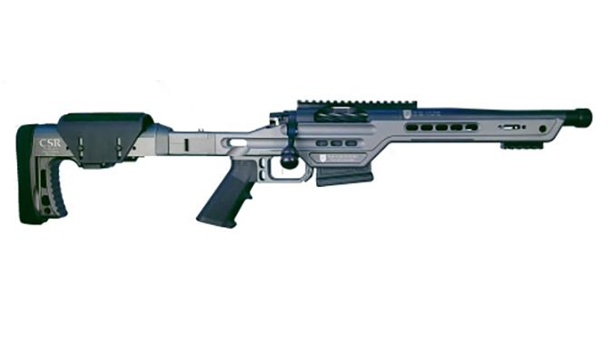 MasterPiece Arms MPA MUT rifle sbr right profile
