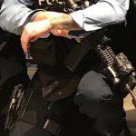 minneapolis police super bowl 52 oss suppressors lineup
