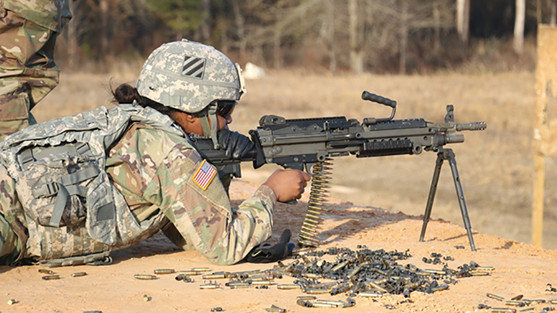 army next generation squad weapon rifle