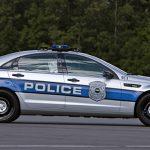 police cruisers chevy caprice sedan profile