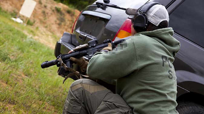 aaron barruga police shootout truck cover