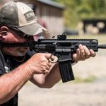 Sig MCX Rattler test right profile