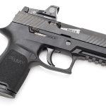 Sig p320 pistol rx compact right profile