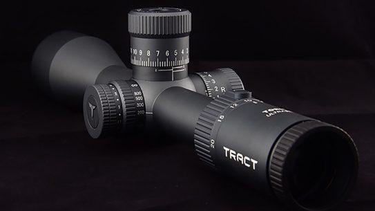 tract toric 30mm riflescope